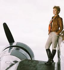 Earhart a