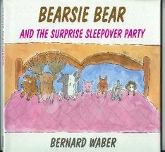Bearsie Bear
