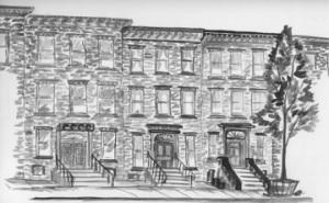 Parrish Street