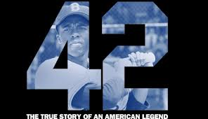 56. Jackie Robinson And The Movie 42 | thomasjpalumbo