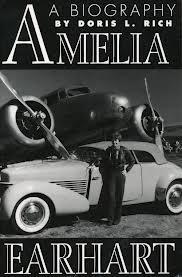 Amelia Doris Rich