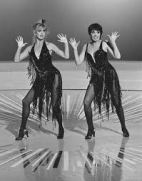 Image result for liza minnelli jazz hands