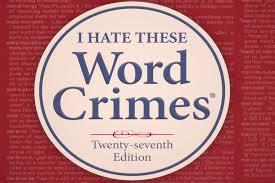 6. wordcrimes