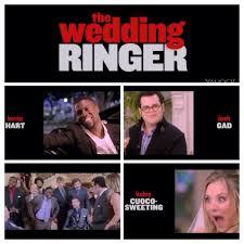 8. weddingringer
