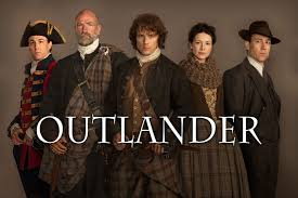 2. outlander