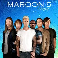 1. maroon 05