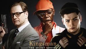 2. KingsmanB