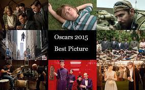 3. Oscars!1