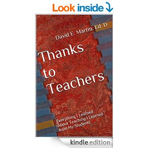 14. thanks:teachers