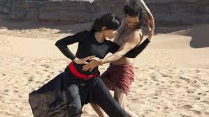 2. Dancer 163