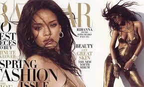 3. Rihanna22