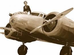 11. Earhart