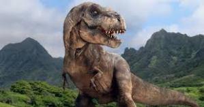 1. Dino