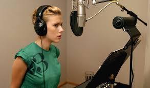 2. Scarlett