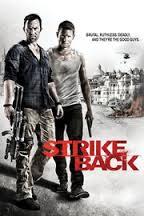 5. strike backoo