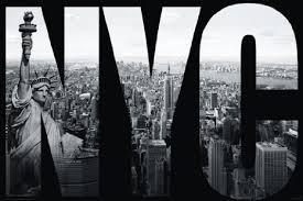10. NYC