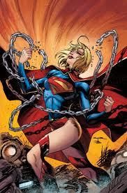1. Supergirl