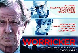 2. Worricker