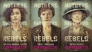 AB. Suffragette