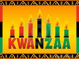 AC. Kwanzaa
