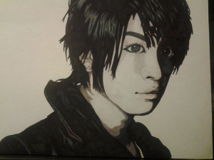 yuya_matsushita_by_sketch7778-d6wwinb