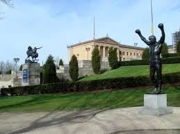 A. Rocky