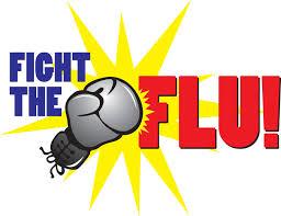 2. flu