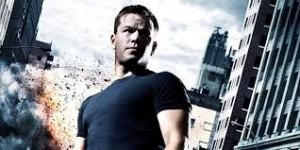 jason bourne franchise